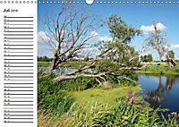 Vier Jahreszeiten im Land Brandenburg (Wandkalender 2019 DIN A3 quer) - Produktdetailbild 7