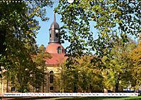 Vier Jahreszeiten im Land Brandenburg (Wandkalender 2019 DIN A3 quer) - Produktdetailbild 9