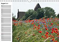 Vier Jahreszeiten im Land Brandenburg (Wandkalender 2019 DIN A4 quer) - Produktdetailbild 8