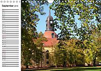Vier Jahreszeiten im Land Brandenburg (Wandkalender 2019 DIN A4 quer) - Produktdetailbild 9