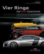 Vier Ringe - Die Audi Geschichte -  pdf epub