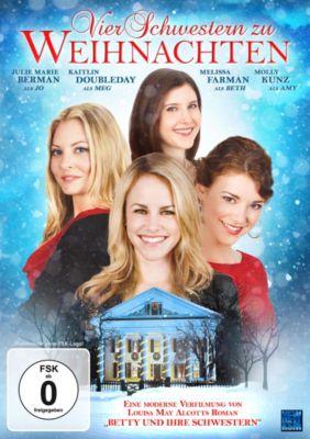 Vier Schwestern zu Weihnachten, Louisa May Alcott