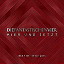 Vier und Jetzt (Best Of 1990 - 2015) (Deluxe Edition, 3 CDs + DVD)