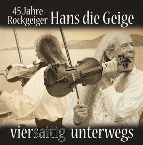 Viersaitig Unterwegs, Hans Die Geige
