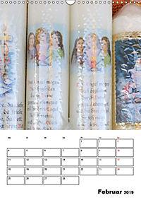 Vierzehnheiligen (Wandkalender 2019 DIN A3 hoch) - Produktdetailbild 2