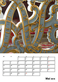 Vierzehnheiligen (Wandkalender 2019 DIN A3 hoch) - Produktdetailbild 5