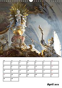 Vierzehnheiligen (Wandkalender 2019 DIN A3 hoch) - Produktdetailbild 4