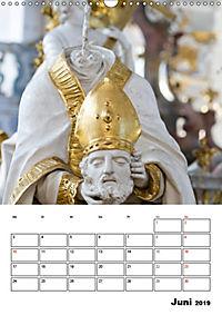 Vierzehnheiligen (Wandkalender 2019 DIN A3 hoch) - Produktdetailbild 6