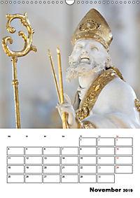 Vierzehnheiligen (Wandkalender 2019 DIN A3 hoch) - Produktdetailbild 11