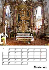 Vierzehnheiligen (Wandkalender 2019 DIN A3 hoch) - Produktdetailbild 10