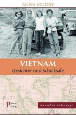 Vietnam, Anna Mudry