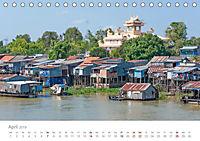 Vietnam - Der Süden (Tischkalender 2019 DIN A5 quer) - Produktdetailbild 1