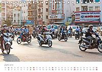 Vietnam - Der Süden (Tischkalender 2019 DIN A5 quer) - Produktdetailbild 4