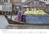 Vietnam - Der Süden (Tischkalender 2019 DIN A5 quer) - Produktdetailbild 2