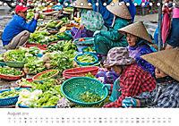 Vietnam - Der Süden (Tischkalender 2019 DIN A5 quer) - Produktdetailbild 13