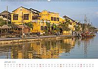 Vietnam - Der Süden (Wandkalender 2019 DIN A2 quer) - Produktdetailbild 1