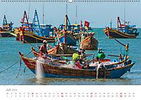 Vietnam - Der Süden (Wandkalender 2019 DIN A2 quer) - Produktdetailbild 7