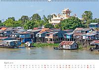 Vietnam - Der Süden (Wandkalender 2019 DIN A2 quer) - Produktdetailbild 4