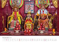 Vietnam - Der Süden (Wandkalender 2019 DIN A2 quer) - Produktdetailbild 11