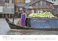 Vietnam - Der Süden (Wandkalender 2019 DIN A2 quer) - Produktdetailbild 10