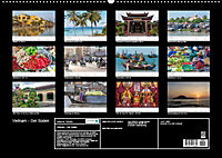 Vietnam - Der Süden (Wandkalender 2019 DIN A2 quer) - Produktdetailbild 13