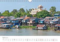 Vietnam - Der Süden (Wandkalender 2019 DIN A4 quer) - Produktdetailbild 4