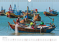 Vietnam - Der Süden (Wandkalender 2019 DIN A4 quer) - Produktdetailbild 7