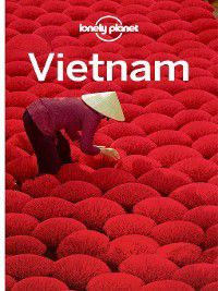 Vietnam Travel Guide, Lonely Planet