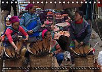 Vietnam und seine Menschen (Tischkalender 2019 DIN A5 quer) - Produktdetailbild 1