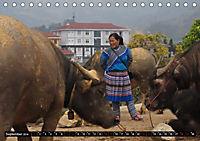 Vietnam und seine Menschen (Tischkalender 2019 DIN A5 quer) - Produktdetailbild 9