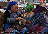 Vietnam und seine Menschen (Tischkalender 2019 DIN A5 quer) - Produktdetailbild 5