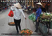 Vietnam und seine Menschen (Tischkalender 2019 DIN A5 quer) - Produktdetailbild 3