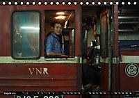 Vietnam und seine Menschen (Tischkalender 2019 DIN A5 quer) - Produktdetailbild 8