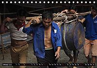 Vietnam und seine Menschen (Tischkalender 2019 DIN A5 quer) - Produktdetailbild 10