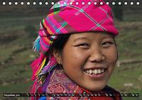 Vietnam und seine Menschen (Tischkalender 2019 DIN A5 quer) - Produktdetailbild 12