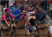 Vietnam und seine Menschen (Wandkalender 2019 DIN A2 quer) - Produktdetailbild 1