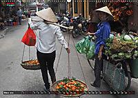 Vietnam und seine Menschen (Wandkalender 2019 DIN A2 quer) - Produktdetailbild 3
