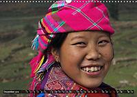 Vietnam und seine Menschen (Wandkalender 2019 DIN A3 quer) - Produktdetailbild 1