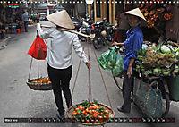 Vietnam und seine Menschen (Wandkalender 2019 DIN A3 quer) - Produktdetailbild 2