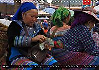 Vietnam und seine Menschen (Wandkalender 2019 DIN A4 quer) - Produktdetailbild 5