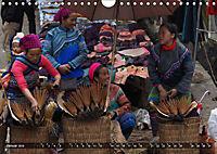 Vietnam und seine Menschen (Wandkalender 2019 DIN A4 quer) - Produktdetailbild 1