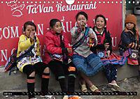 Vietnam und seine Menschen (Wandkalender 2019 DIN A4 quer) - Produktdetailbild 7