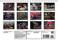 Vietnam und seine Menschen (Wandkalender 2019 DIN A4 quer) - Produktdetailbild 13