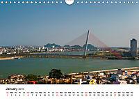 VIETNAM (Wall Calendar 2019 DIN A4 Landscape) - Produktdetailbild 1