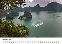 VIETNAM (Wall Calendar 2019 DIN A4 Landscape) - Produktdetailbild 2