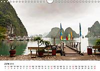 VIETNAM (Wall Calendar 2019 DIN A4 Landscape) - Produktdetailbild 6