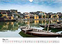 VIETNAM (Wall Calendar 2019 DIN A4 Landscape) - Produktdetailbild 5