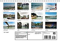 VIETNAM (Wall Calendar 2019 DIN A4 Landscape) - Produktdetailbild 13