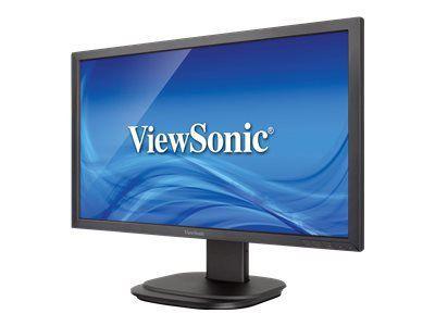 VIEWSONIC VG2239SMH 55,9cm 21,5Zoll W TFT LED FullHD 16:9 1920x1080 HDMI DisplayPort VGA 2xUSB