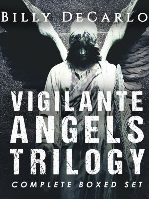 Vigilante Angels: Vigilante Angels Trilogy: The Complete Boxed Set, Billy DeCarlo